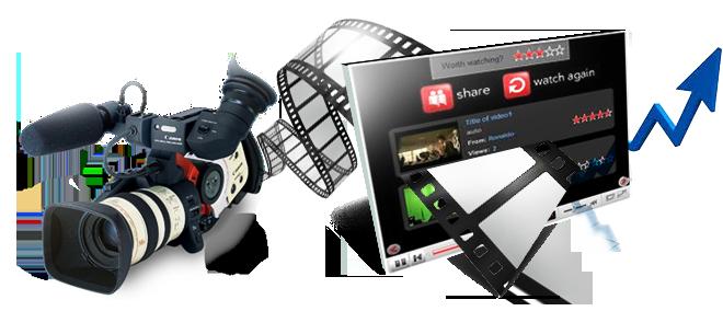 tool per realizzare video