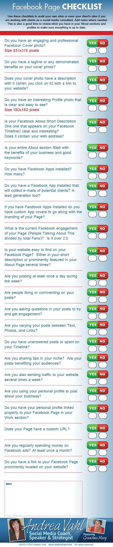 creazione pagine fan aziendali personalizzate